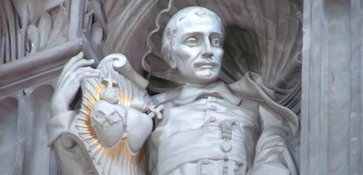 Saint Jean Eudes Séminaire Saint Yves Rennes