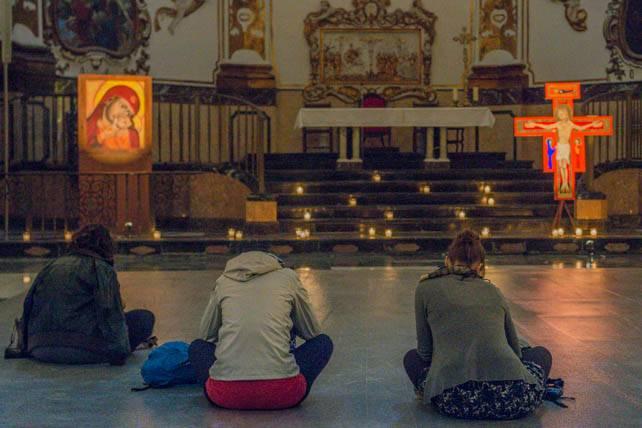 Rencontre spirituelle bretagne